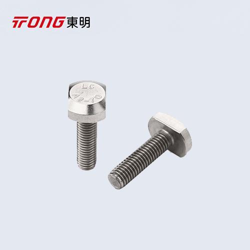 GB37 T型螺栓