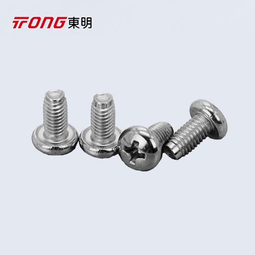 GB6560 十字盘头三角牙机螺钉
