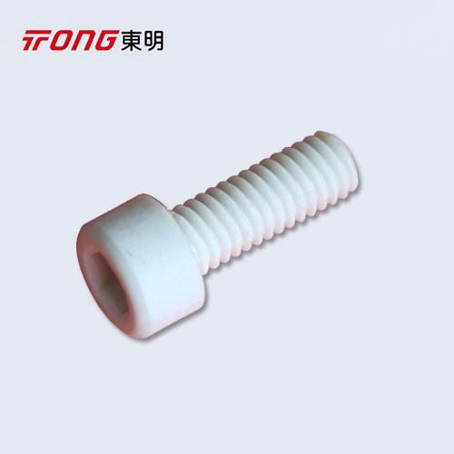 内六角圆柱头螺钉 (PC,PPS)