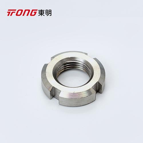 GB812 圆螺母
