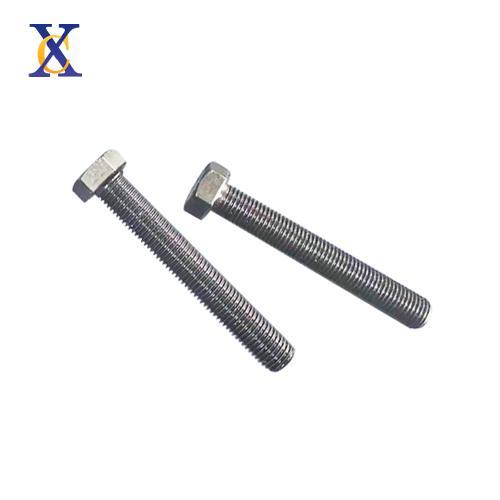 合金钢外六角螺丝(材质SCM435/SCM440/B7/42CRMOA)