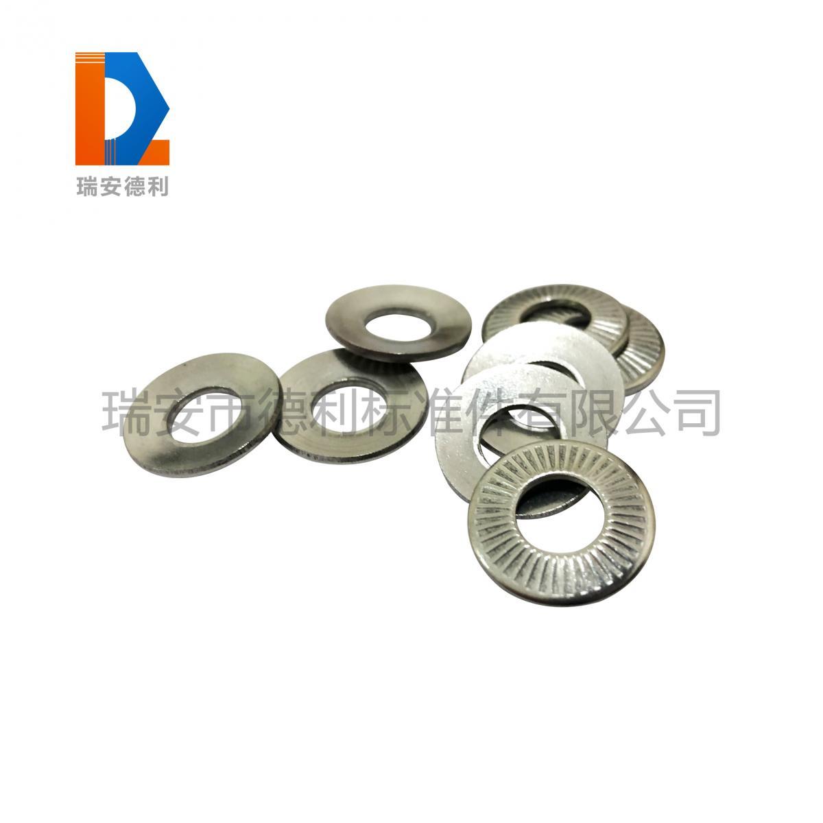 螺栓连接件用碟形弹簧垫圈