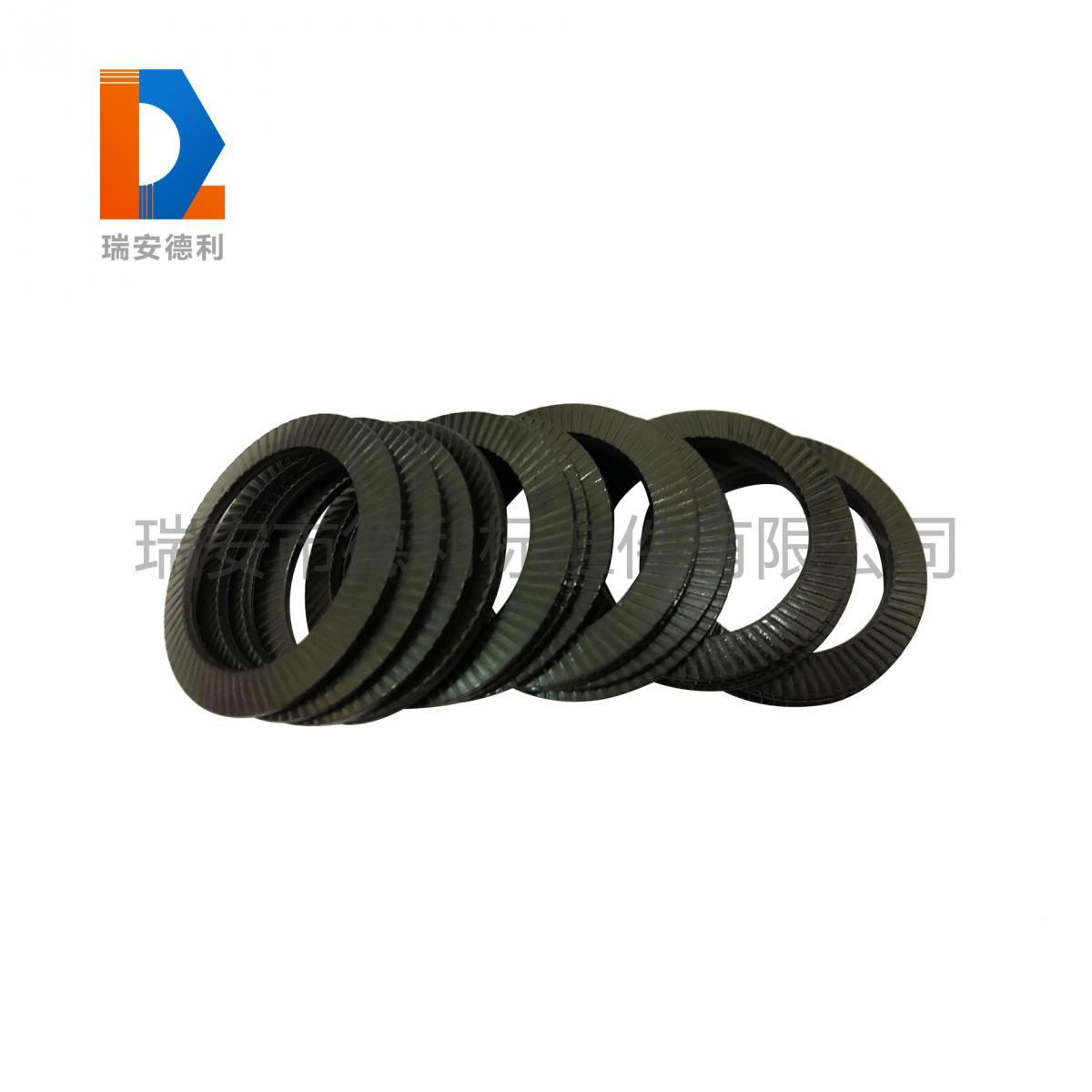 碳钢防松垫圈DIN9250