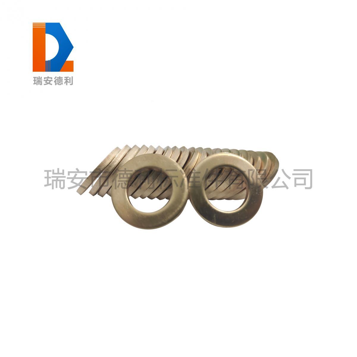 铜材质平垫圈 GB95