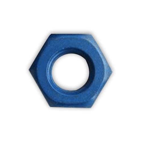 钢制管法兰用六角螺母