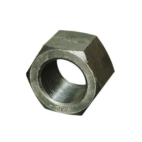鋼結構用高強度大六角螺母