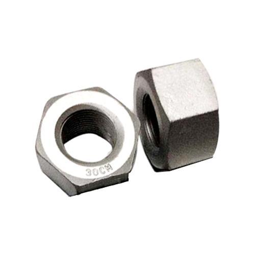 高强度钢结构螺母