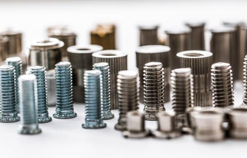 关于410不锈钢的介绍-钻尾螺钉的选型与参考