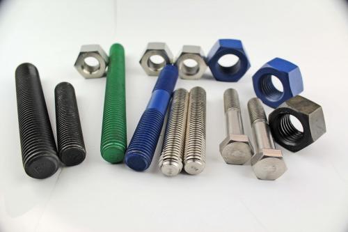 ASTMA193 ASTM194B7螺丝B8螺丝系列高温高压紧固件标准技术