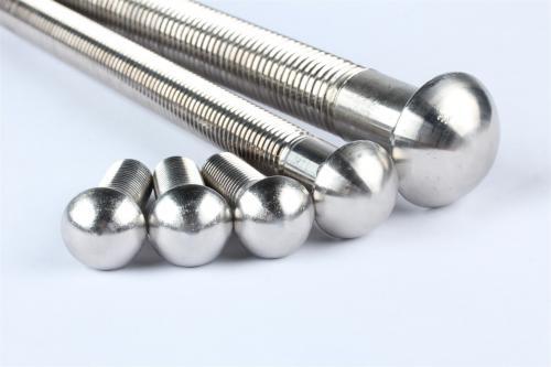 【产品情报站】第21期:高强度扁圆头方颈螺栓、马车螺栓