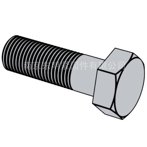 Q150B 外六角螺栓