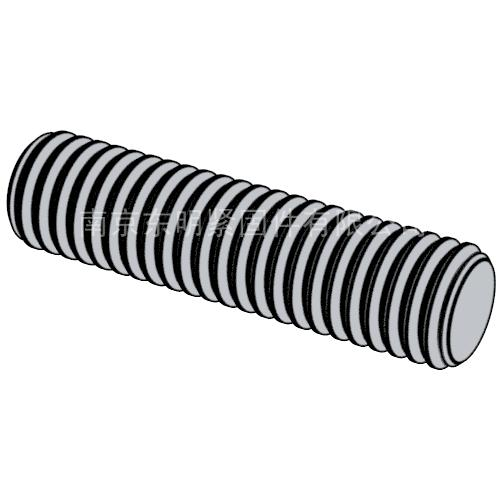 DIN976 全螺紋螺柱