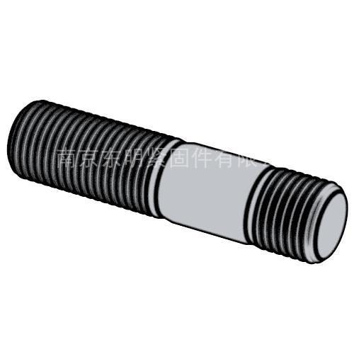 DIN 938  粗桿雙頭螺柱 b1=1d