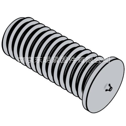 GB/T 902.3 PT型储能焊用焊接螺柱