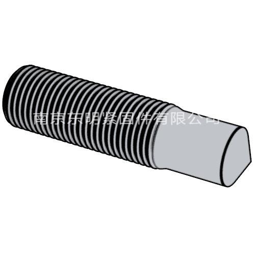 GB/T 902.1 手工焊用焊接螺柱
