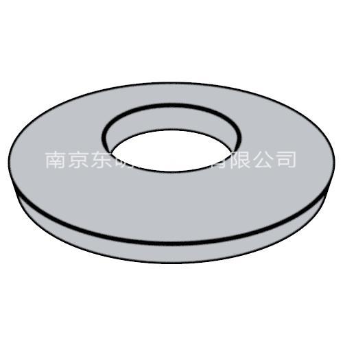 NF E 25-510 - 2008 碟形弹簧垫圈(螺栓锁紧连接件用锥面固定垫圈