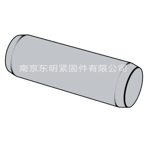 Q 521 圓柱銷(公差m6)